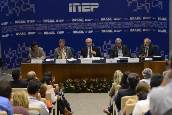 Inep lança portal para explicar resultado da Prova Brasil