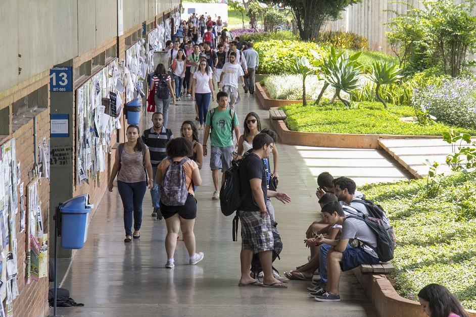 Instituições de ensino superior podem se inscrever em semana de ações sociais