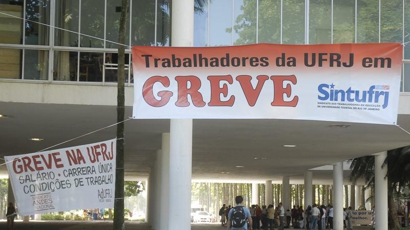 Paralisação: greve nas universidades federais completa três meses nesta semana