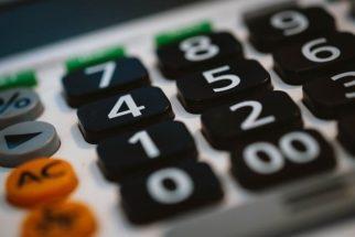 Primeira calculadora eletrônica