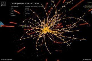 Entenda o Bóson de Higgs e a partícula de Deus