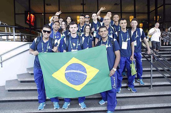 WorldSkills 2015: MEC apresenta o perfil dos 11 ganhadores de medalhas de ouro
