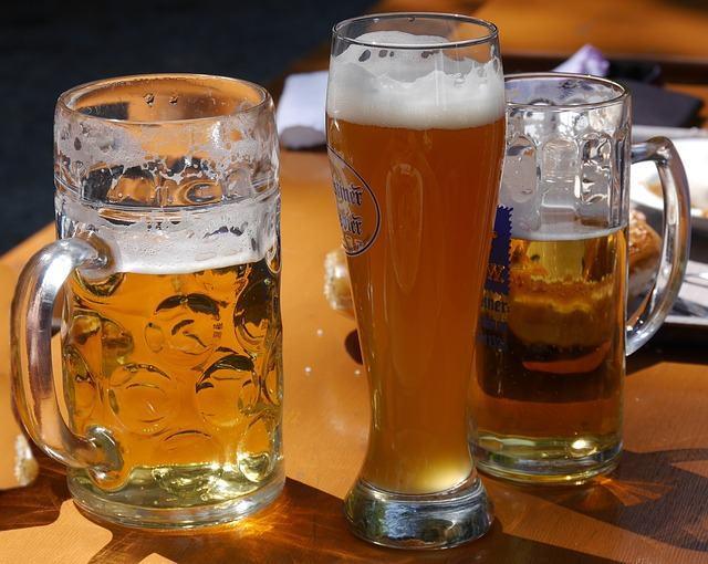 Invenção da lata de cerveja