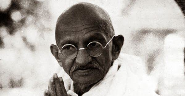 Assassinato de Mahatma Gandhi
