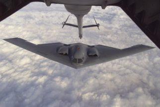 B-2 Spirit: a aeronave invisível aos radares inimigos