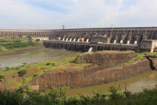 Como funciona uma hidrelétrica?