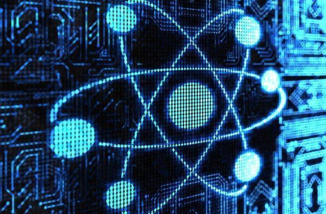 Resultado de imagem para computação quantica