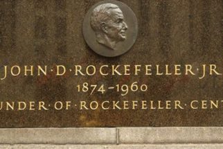 Conheça a história da Fundação Rockefeller