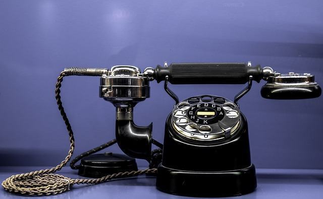 Telefone - Invenção e difusão pelo mundo