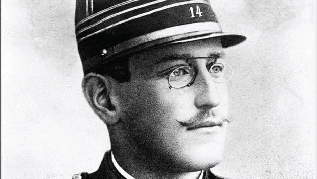 O caso Dreyfus