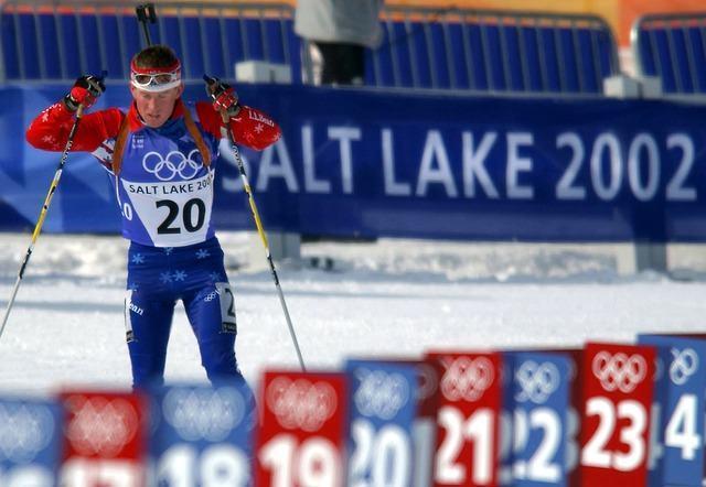 Jogos Olímpicos de Inverno - História e modalidades