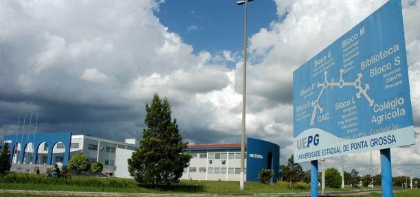 Universidade Estadual de Ponta Grossa com 720 vagas em vestibular de verão 2015