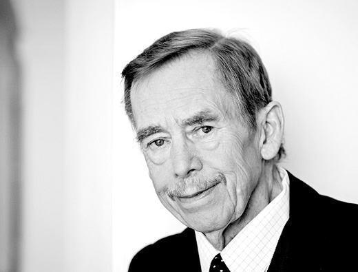 Václav Havel: presidente da República Tcheca