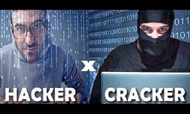 A diferença entre hacker e cracker - Estudo Prático