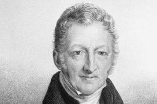 Biografia de Thomas Malthus