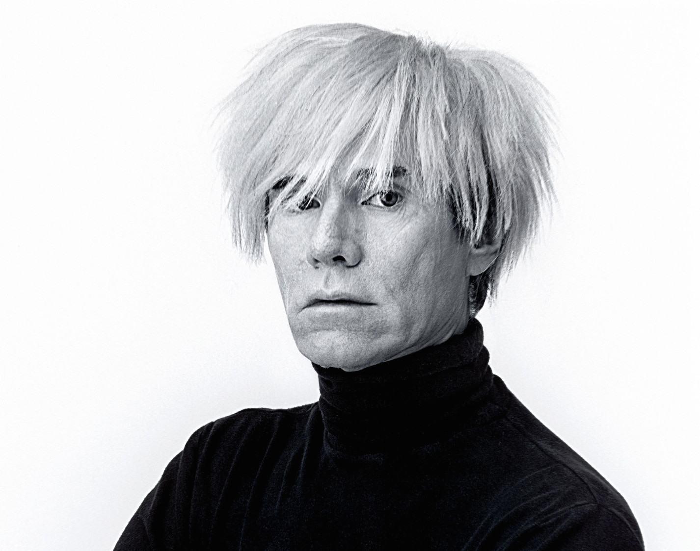 Andy Warhol: vida e obras de arte inovadoras