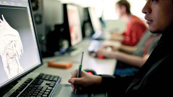 Designer de games para computador: o profissional dos jogos eletrônicos