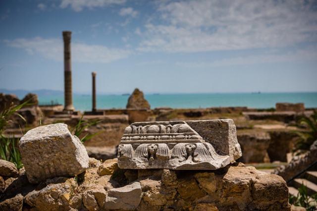 Destruição de Cartago
