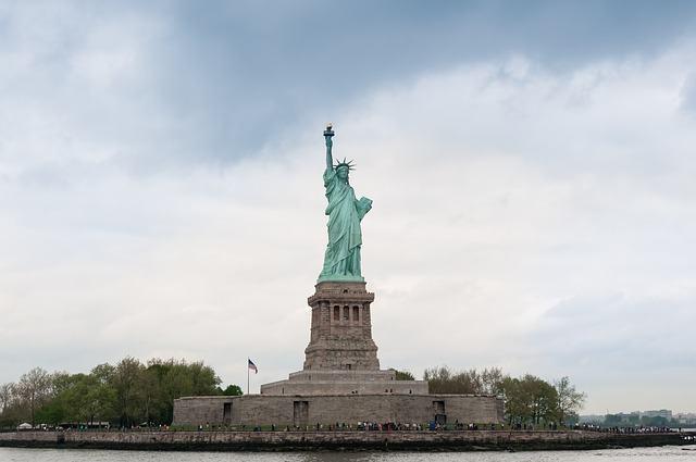 Estátua da liberdade: a escultura mais pesada do mundo