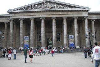 Museu Britânico