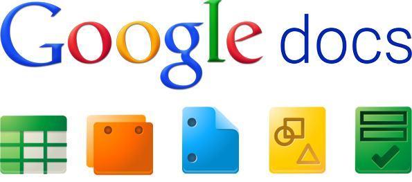 O funcionamento da plataforma Google Docs