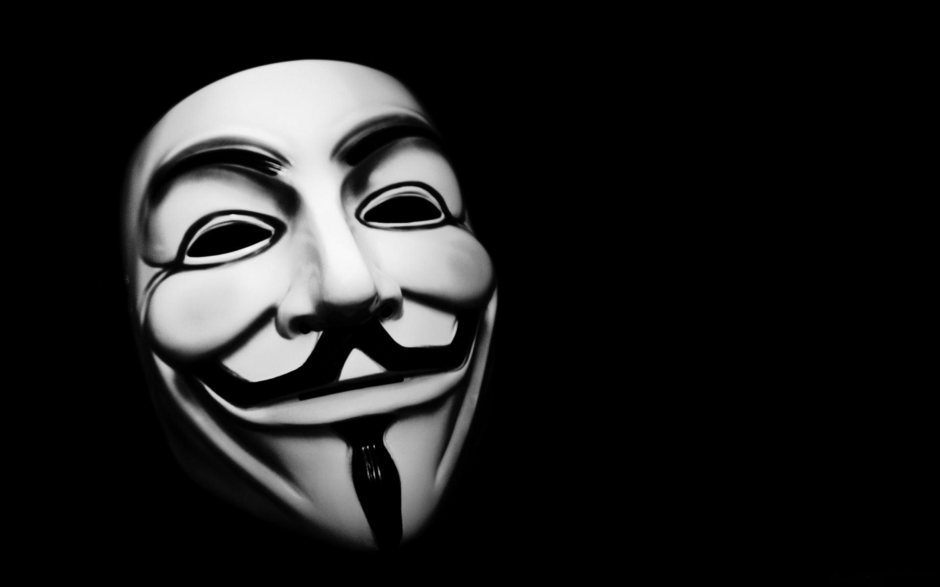 O grupo anonymous: legião que não perdoa e não esquece