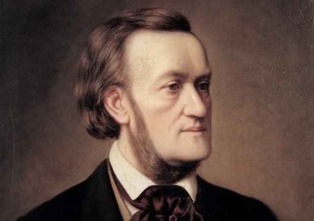 Richard Wagner, um artista multifacetado