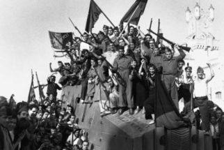 Tentativa de golpe fascista na Espanha