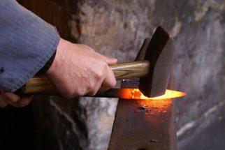 Ferro: um dos elementos mais abundantes do universo