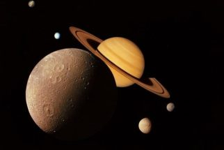 A órbita de todo planeta é uma elipse