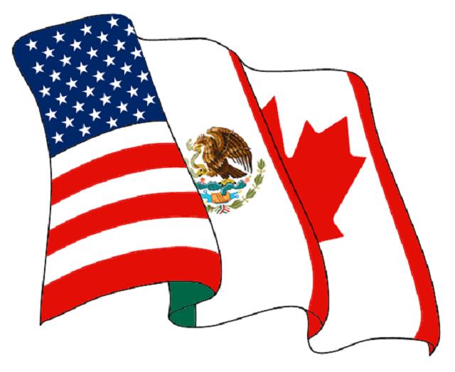 Bandeira Nafta