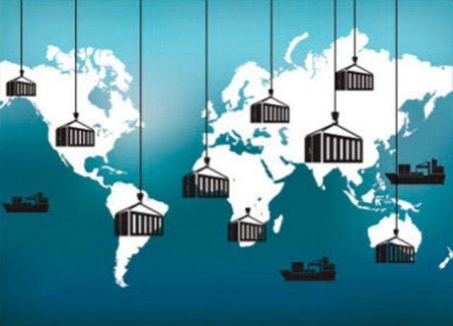 Agrupamentos comerciais