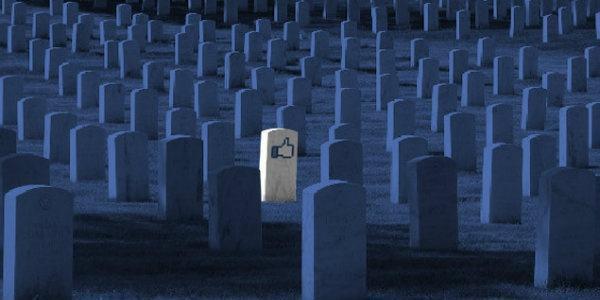 'Cemitério online': descubra o destino dos perfis de redes sociais de ...