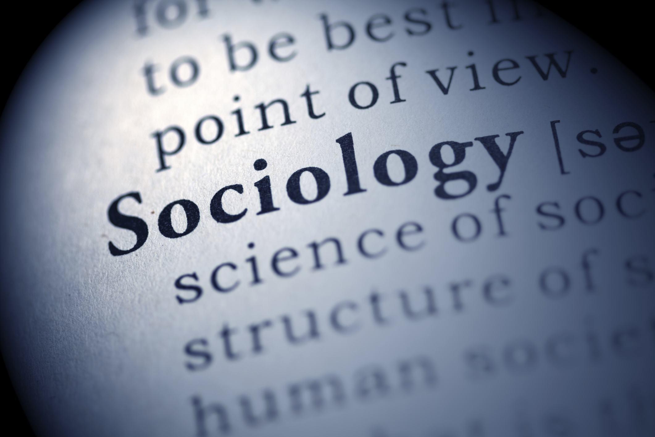 Como surgiu a sociologia no Brasil