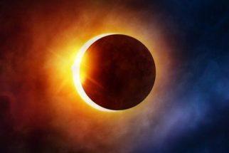 Saiba mais sobre os eclipses e como eles são previstos