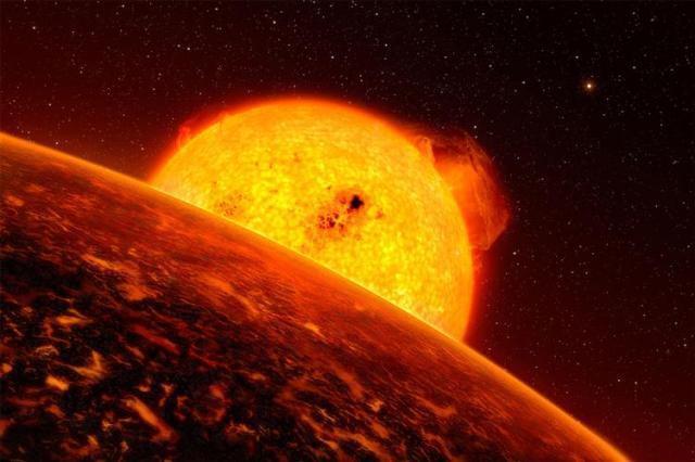 Exoplaneta supostamente é o mais importante já descoberto por astrônomos