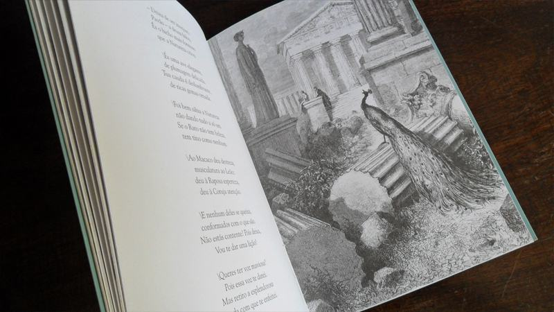 Fábula, parábola e apólogo