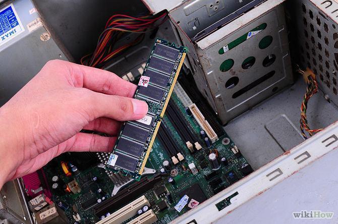 Hardware: a parte física de um equipamento eletrônico