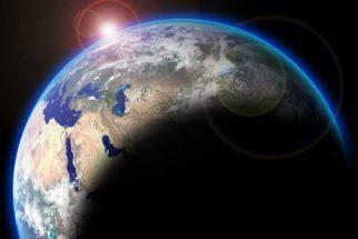 O globo terrestre é um ímã; entenda