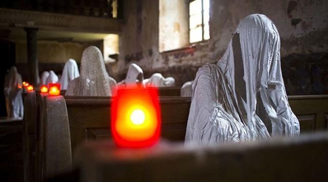 Templo dos Fantasmas