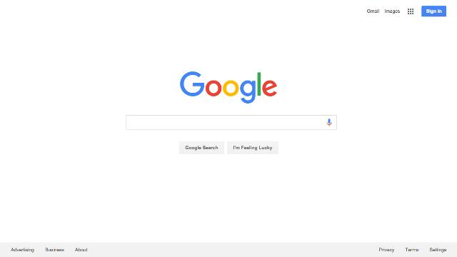 6 coisas inusitadas possíveis de fazer no Google