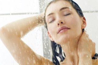 8 coisas erradas que você talvez faça durante o banho
