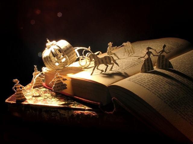 A morte nos contos de fadas e nas histórias infantis