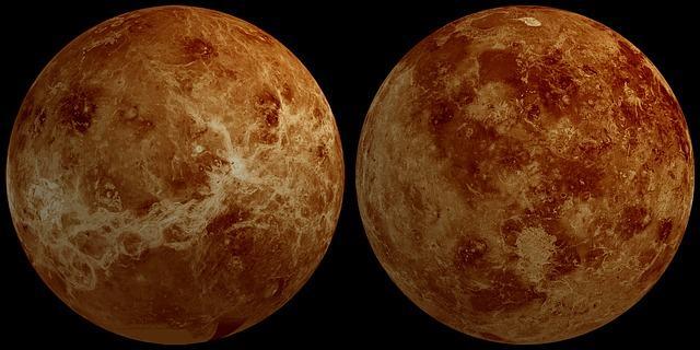 A primeira observação do trânsito de Vênus - Estudo Prático
