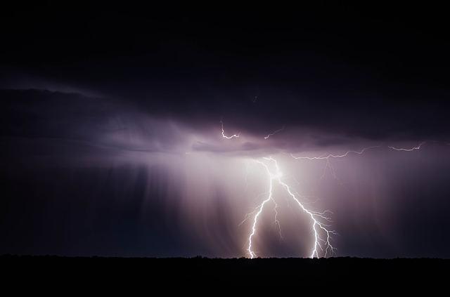 Conheça o lugar mais atingido por raios na Terra