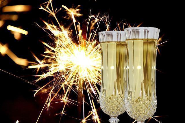 Estudo aponta que champanhe pode estimular a memória - Estudo ...