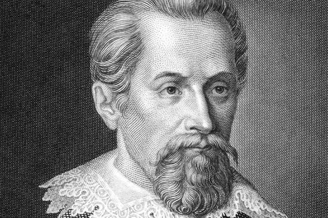 Segundo Johannes Kepler, a órbita de todo planeta é uma elipse