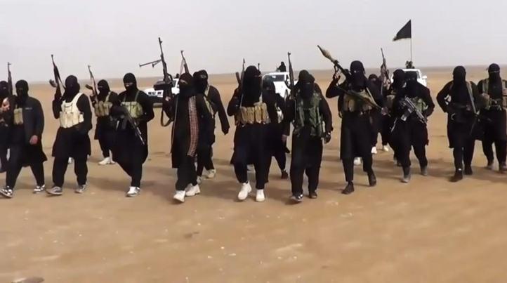 Estado Islâmico - História e ideologia - Estudo Prático