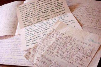 O texto rascunho: apoio para organizar ideias antes de escrever