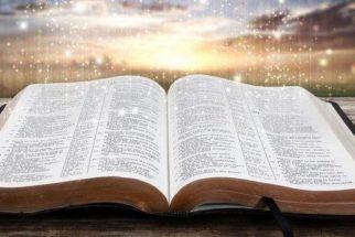 3 coisas que você acredita ter na Bíblia, mas não tem